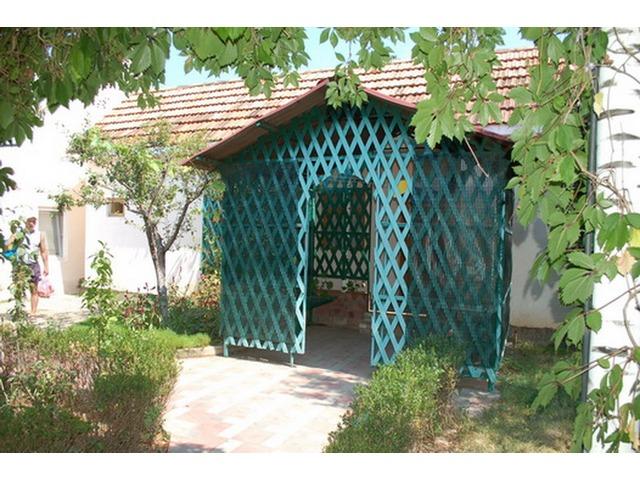 Отдельный домик со свое кухней №4